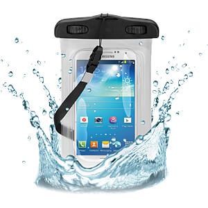 """Beachbag für Smartphones bis 5,5"""" GOOBAY 64557"""