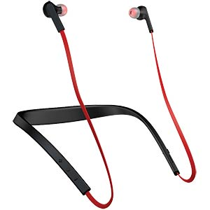 Headset, Bluetooth, rot JABRA 100-98300001-60