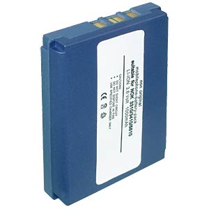 1500mAh Li-pol for NOKIA 3310 / 3330 FREI
