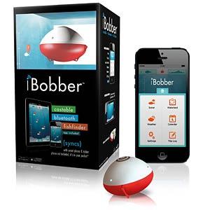 Fishfinder IBOBBER