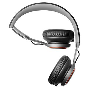 Headset, Bluetooth, schwarz JABRA 100-96700000-60