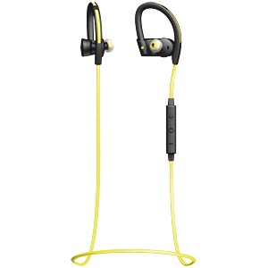 Headset, Bluetooth, gelb JABRA 100-97700000-65