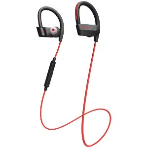 Bluetooth Headset, rot JABRA 100-97700001-65