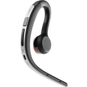 Headset, In Ear, Bluetooth, schwarz/silber JABRA 100-93070000-60