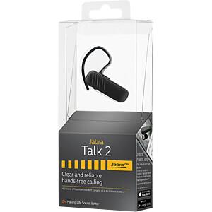 Headset, In Ear, Bluetooth®, schwarz JABRA 100-92330000-60