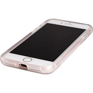 Sporty Case, Schutzhülle für iPhone 7, transparent KMP PRINTTECHNIK AG 1416630500