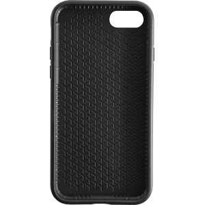 Sporty Case, Schutzhülle für iPhone 7, schwarz KMP PRINTTECHNIK AG 1416630501