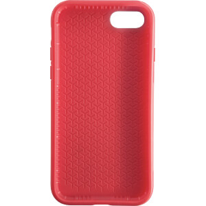 Sporty Case, protective case for iPhone 7, red KMP PRINTTECHNIK AG 1416630506