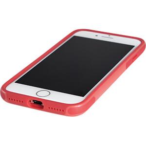Sporty Case - beschermhoes voor iPhone 7, rood KMP PRINTTECHNIK AG 1416630506
