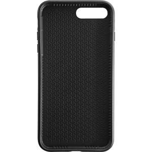 Sporty Case, Schutzhülle für iPhone 7 Plus, schwarz KMP PRINTTECHNIK AG 1416640501