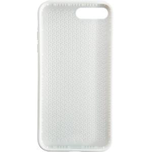 Sporty Case, Schutzhülle für iPhone 7 Plus, weiß KMP PRINTTECHNIK AG 1416640502