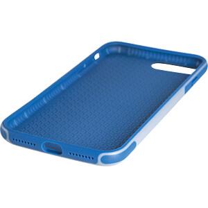 Sporty Case, Schutzhülle für iPhone 7 Plus, blau KMP PRINTTECHNIK AG 1416640505