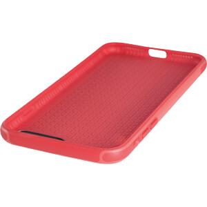 Sporty Case, Schutzhülle für iPhone 7 Plus, rot KMP PRINTTECHNIK AG 1416640506