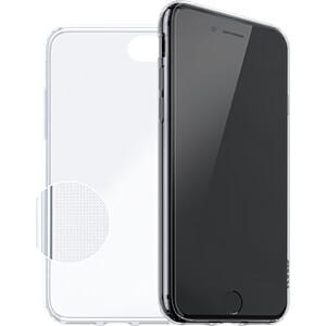 Clear Case, Schutzhülle für iPhone 8, transparent KMP PRINTTECHNIK AG 1417650300