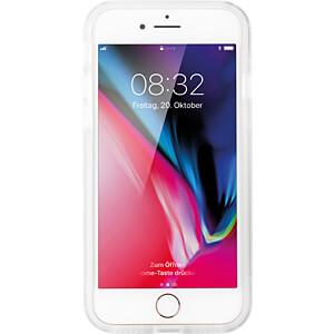 Sporty Case, Schutzhülle für iPhone 8, transparent KMP PRINTTECHNIK AG 1417650500