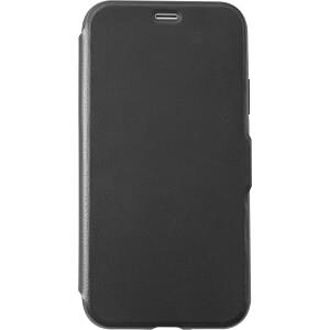 Bookcase, Schutzhülle für iPhone 8 Plus, magnetisch, schwarz KMP PRINTTECHNIK AG 1417660401
