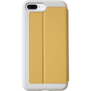 Étui BookCase, housse de protection pour iPhone 8 Plus, magnétiq KMP PRINTTECHNIK AG 1417660420