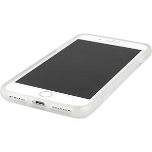 Sporty Case, Schutzhülle für iPhone 8 Plus, transparent KMP PRINTTECHNIK AG 1417660500