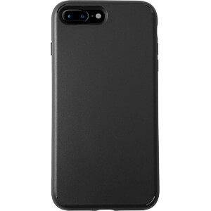 Sporty Case, Schutzhülle für iPhone 8 Plus, schwarz KMP PRINTTECHNIK AG 1417660501