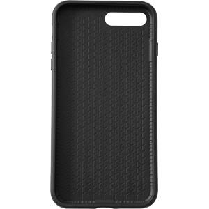 Sporty Case, beschermhoes voor iPhone 8 plus, zwart KMP PRINTTECHNIK AG 1417660501