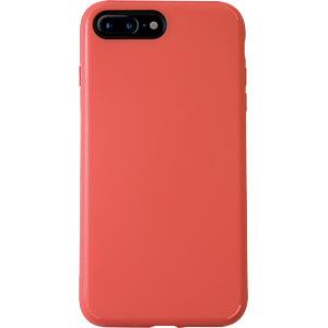 Sporty Case, Schutzhülle für iPhone 8 Plus, rot KMP PRINTTECHNIK AG 1417660506