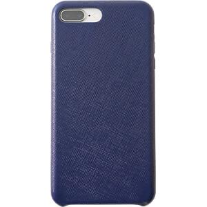 Coque en cuir, housse de protection en cuir véritable pour iPhon KMP PRINTTECHNIK AG 1417660605