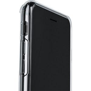Clear Case, Schutzhülle für iPhone X, transparent KMP PRINTTECHNIK AG 1417670300