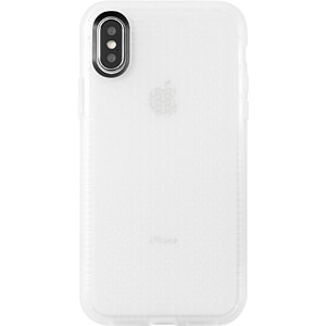 Sporty Case, Schutzhülle für iPhone X, transparent KMP PRINTTECHNIK AG 1417670500