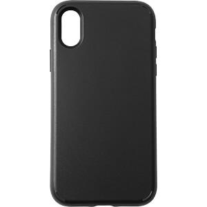 Sporty Case, Schutzhülle für iPhone X, schwarz KMP PRINTTECHNIK AG 1417670501