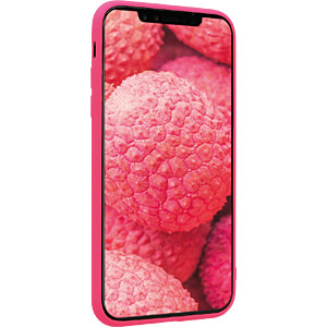TPU Case für Apple iPhone XR (6.1) Neon Pink KWMOBILE 45918.77