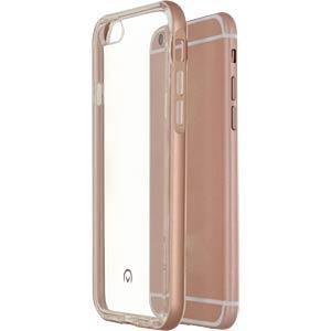 Gelhülle, Apple iPhone 6 / 6s, Rosa MOBILIZE 22268