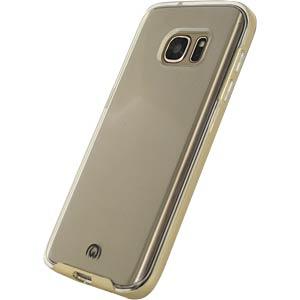 Gelhülle, Samsung Galaxy S7, Gold MOBILIZE 22421