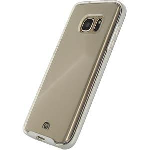 Gelhülle, Samsung Galaxy S7, Silber MOBILIZE 22422