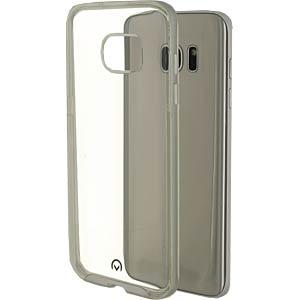 Gelhülle, Samsung Galaxy S7, Edge Silber MOBILIZE 22545