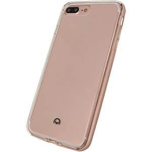 Gelhoesje Apple iPhone 7 Plus roze MOBILIZE 22728