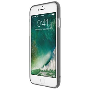selbstreparierende Hülle, iPhone 7+, matt schwarz JUST MOBILE PC-179MB