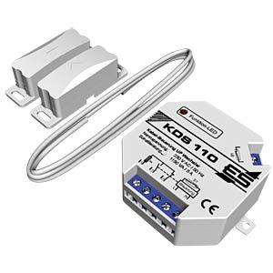 Kabel-Dunstabzugssteuerung KDS 110 Dibt-zugel. SCHABUS 300740