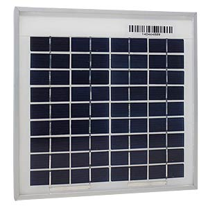 PHAE SP 5 - Solarpanel Sun Plus 5