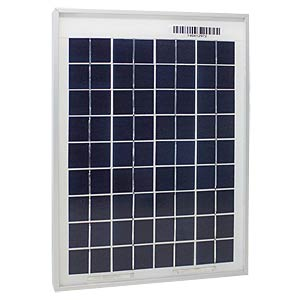 PHAE SP 10 - Solarpanel Sun Plus 10