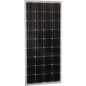 Solarpanel Sun Plus 100 S, 36 Zellen, 12 V, 100 W PHAESUN 310214