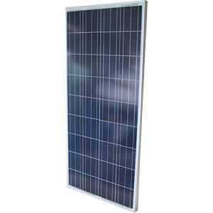 PHAE SP 165 - Solarpanel Sun Plus 165