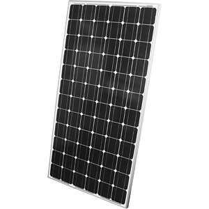 PHAE SP 200 - Solarpanel Sun Plus 200