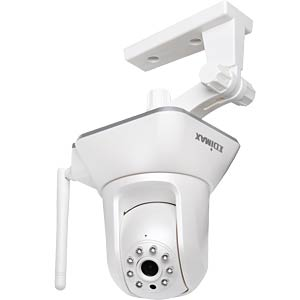 Edimax® WIFI IP camera, pan-tilt EDIMAX IC7001W