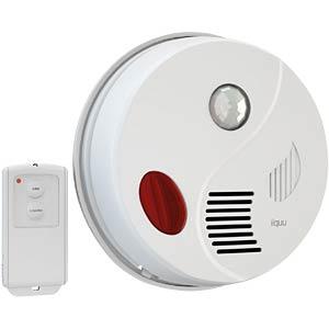 Sensor Alarm IIQUU 510ILSAA001
