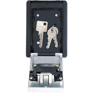 ABUS-Key Garage 787 ABUS SECURITY TECH 46331