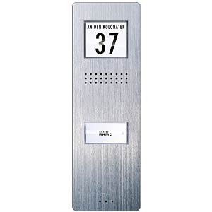 Vistadoor remote station, AP, 1-family house M-E 40721