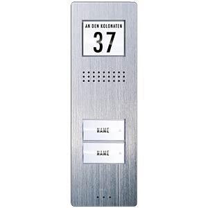 Vistadoor Außenstation AP, 2-Fam.-Haus M-E 40722