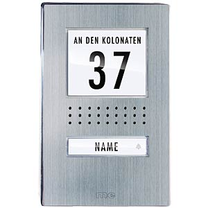 Vistadoor Audio, Außenstation, 1-Fam.-Haus M-E 40931
