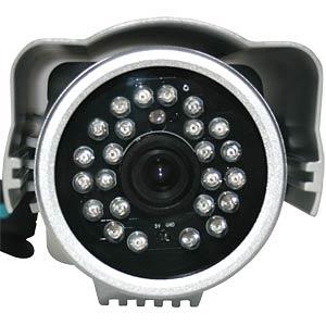 Überwachungskamera, IP, LAN, WLAN, außen APEXIS APM-J0233-WS-IRC