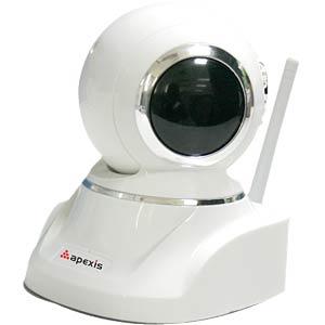 Apexis® WIFI IP camera IR, pan/tilt APEXIS APM-J803-WS-IRC